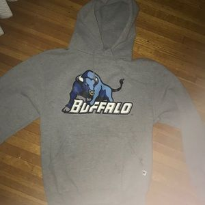 Tops - University at Buffalo hoodie